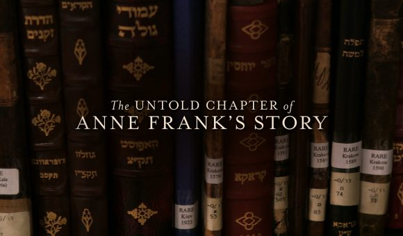 Anne Frank, Holocaust, Genocide, Refugees