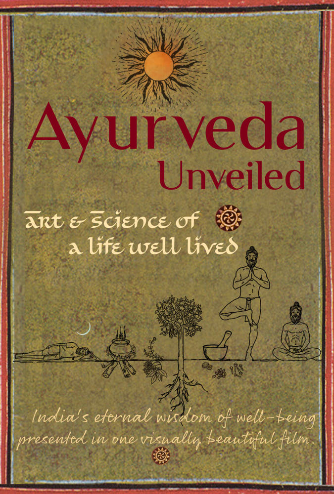 Ayurveda Unveiled Marketing & Outreach