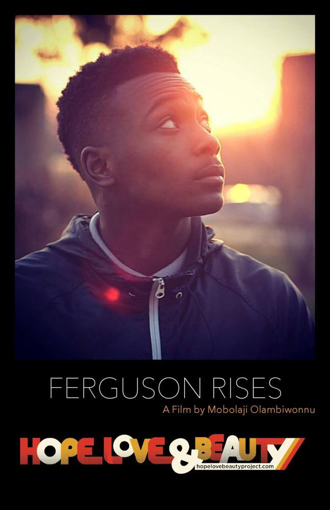 Ferguson Rises Producer & Impact Producer