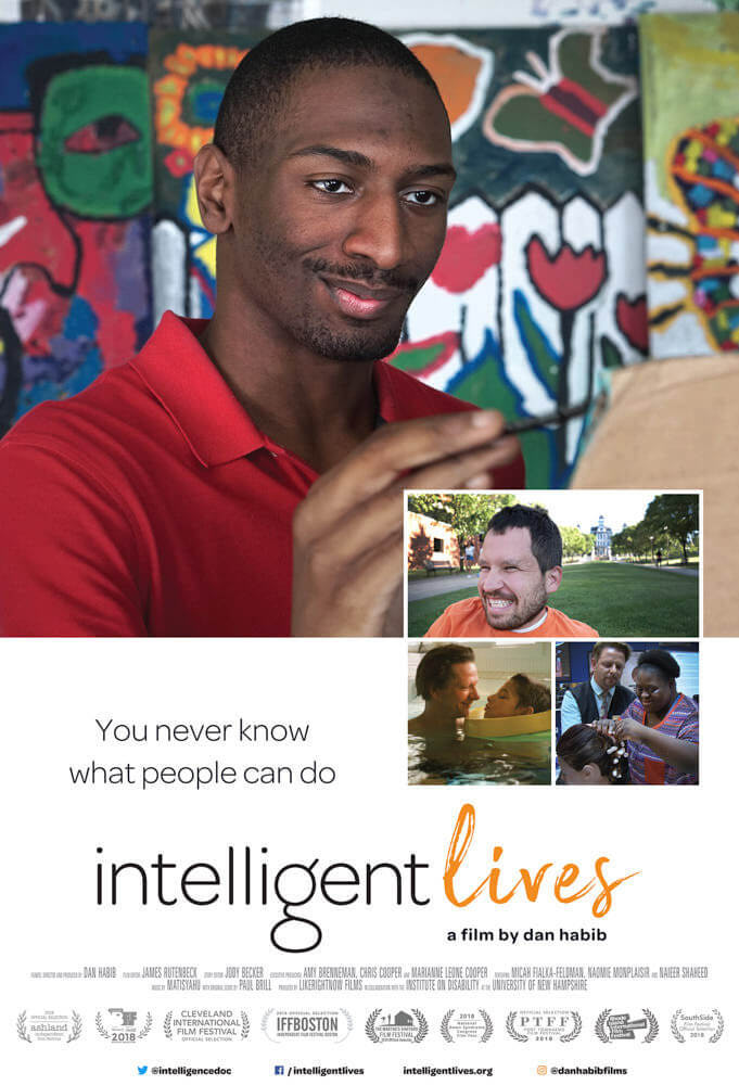 Intelligent Lives Impact Marketing, Outreach and Distribution