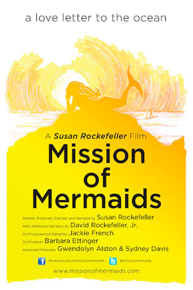 Mission of Mermaids Marketing and Outreach