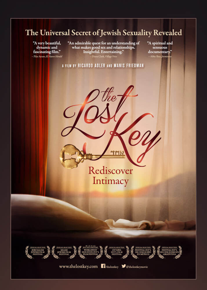 The Lost Key Marketing and Outreach