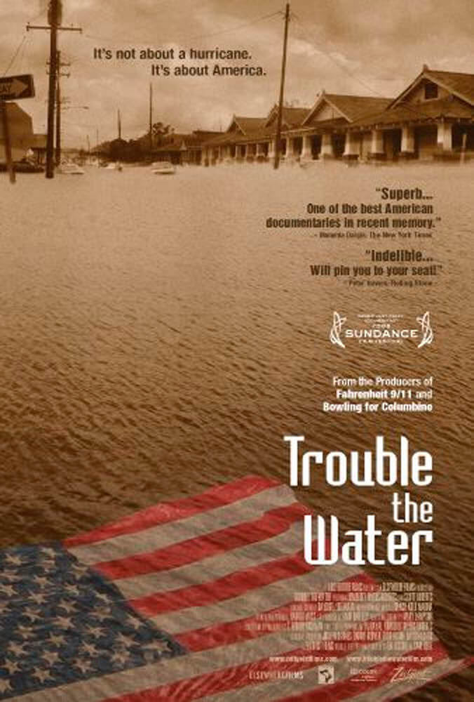 Trouble the Water Impact Marketing, Outreach, Theatrical and Distribution