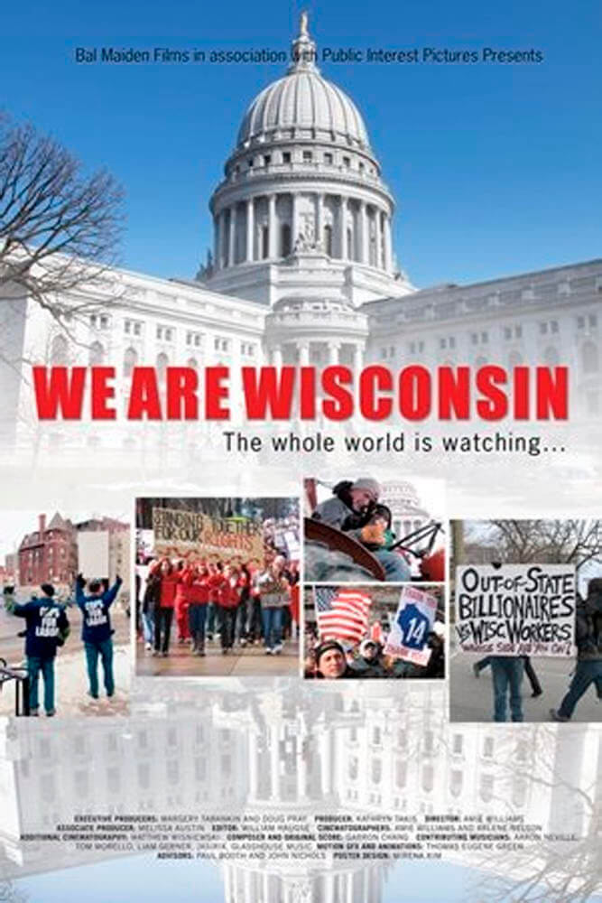 We Are Wisconsin Impact Marketing and Outreach