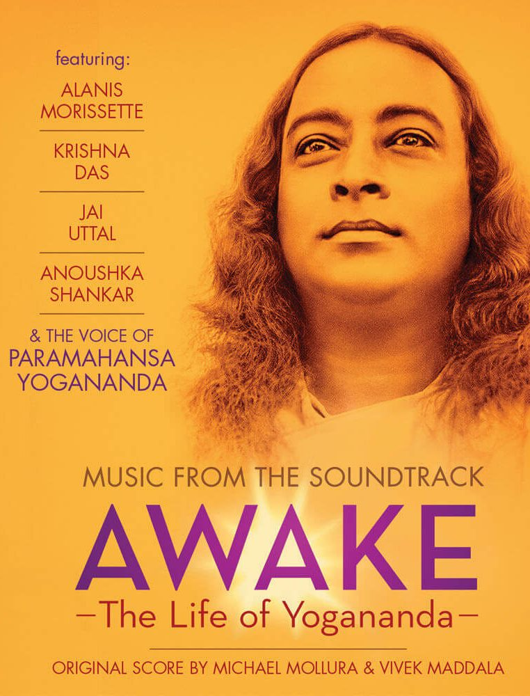 Awake: The Life of Yogananda Social media marketing