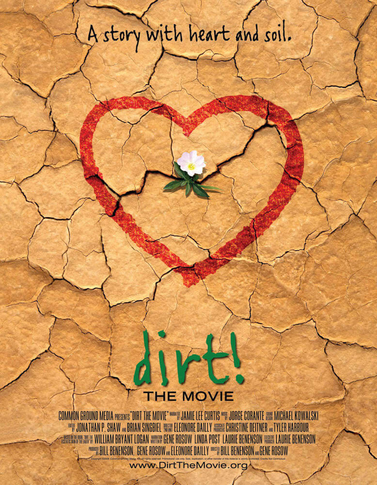 Dirt! The Movie Impact Marketing, Outreach, Distribution